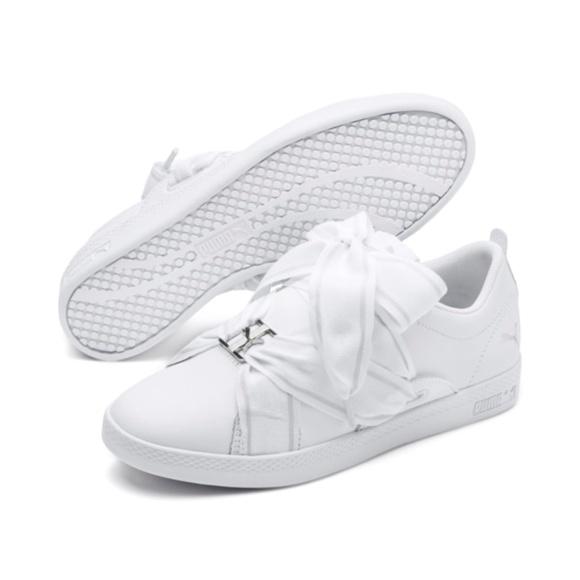Puma Shoes | Puma Smash Womens Buckle